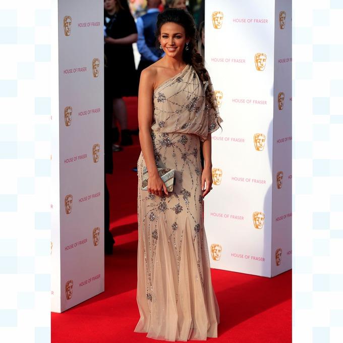 Bafta television awards 2018 dresses plus
