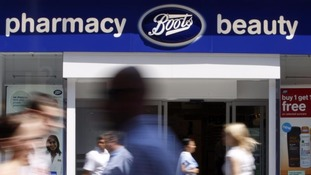 Boots considers offering 'cancer treatments to ease pressure on NHS'