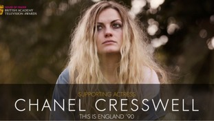 Chanel Cresswell