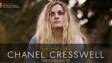 Chanel Cresswell