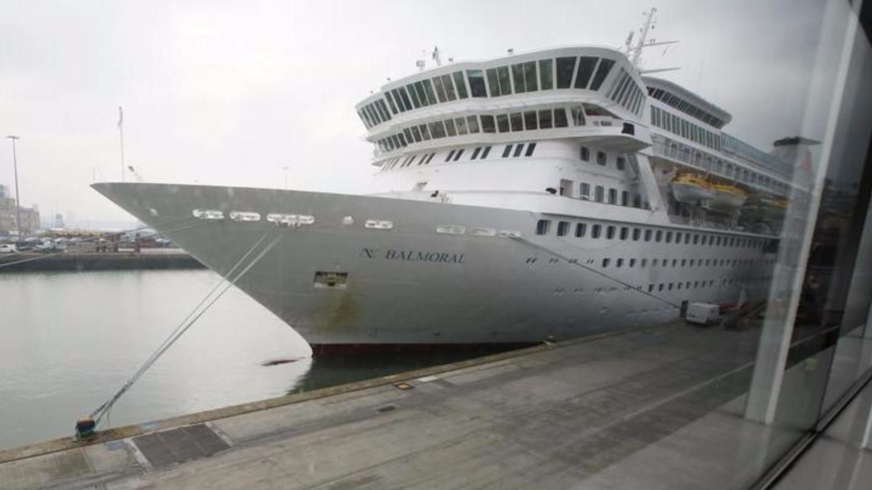 Hundreds Taken Ill With Norovirus On Board Cruise Ship Itv News