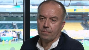 Norwich City Chief Executive David McNally has left the club