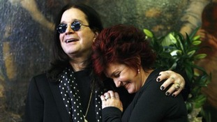 Fears grow over Ozzy and Sharon Osbourne separation after 33 years