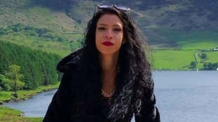 Samira Lupidi