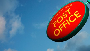 Thousands affected by Post Office computer glitch