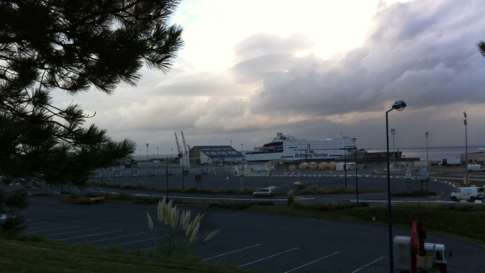 Ultimatum Issued To Brittany Ferries Management West