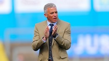 Manager Keith Curle has made sweeping changes.