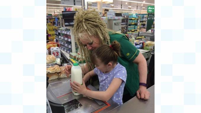 Helping Disabled Children