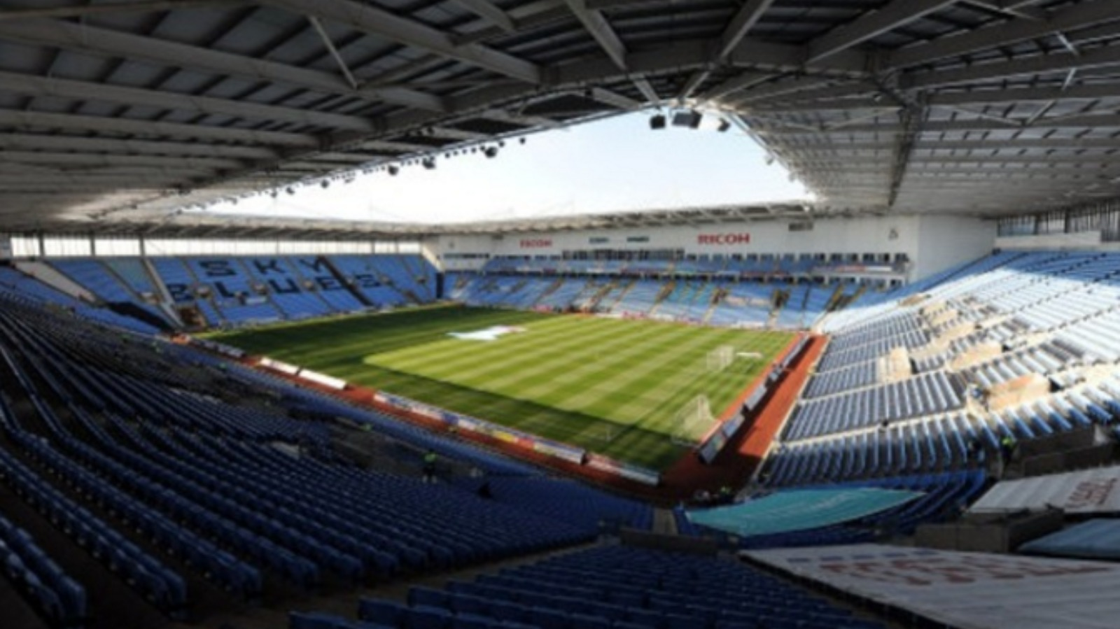 Coventry City To Release Players After End Of Season