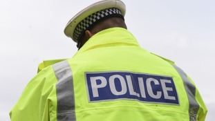 Serious police incident declared in Herefordshire