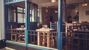Valleys' homeless given jobs at new restaurant