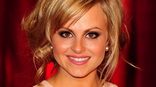 Coronation Street's Tina O'Brien announces engagement