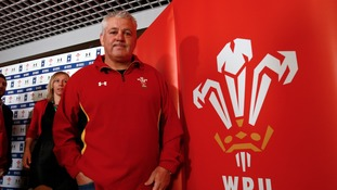 Scott Williams returns as Warren Gatland names 35-man test squad to face England and New Zealand