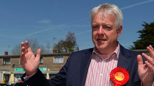 Carwyn Jones holds post-election talks with opponents