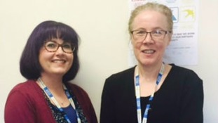 Celebrating Cumbria's nurses