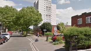 Heavily pregnant woman dies after suspicious fire in tower block