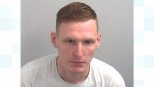 Ashley Leech, 25, formerly of Colchester.