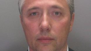Fugitive Co. Durham financial advisor arrested in USA
