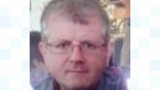 Missing: Derrick Fisher