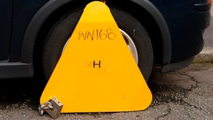 Cowboys clampers to be given the boot under new legislation