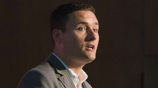 Wes Streeting described the incident as 'another gaffe from the PM'
