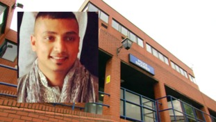 Istiak Yusuf died in a Luton police cell.