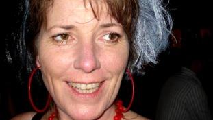 Gillian Phillips was killed alongside her friend David Oakes.