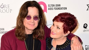 Sharon Osbourne confirms Ozzy marriage split rumours