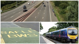 'Change of direction' needed for transport in Wales