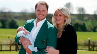 Masters winner Danny Willett returns to competition at Players Championship