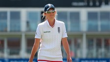 England Women's Captain Charlotte Edwards has retired from international cricket.