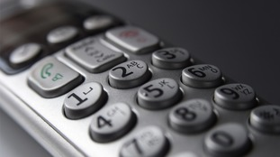 Telephone scammers are targeting Cumbrians.