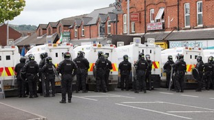 UK threat level from Northern Ireland terrorists raised to 'substantial'