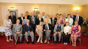 The Tweed family was officially recognised as being the world's oldest family by the Guinness World Record book in 2014.