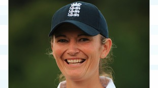 Charlotte Edwards has no regrets over international retirement