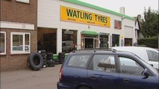 Watling Tyres