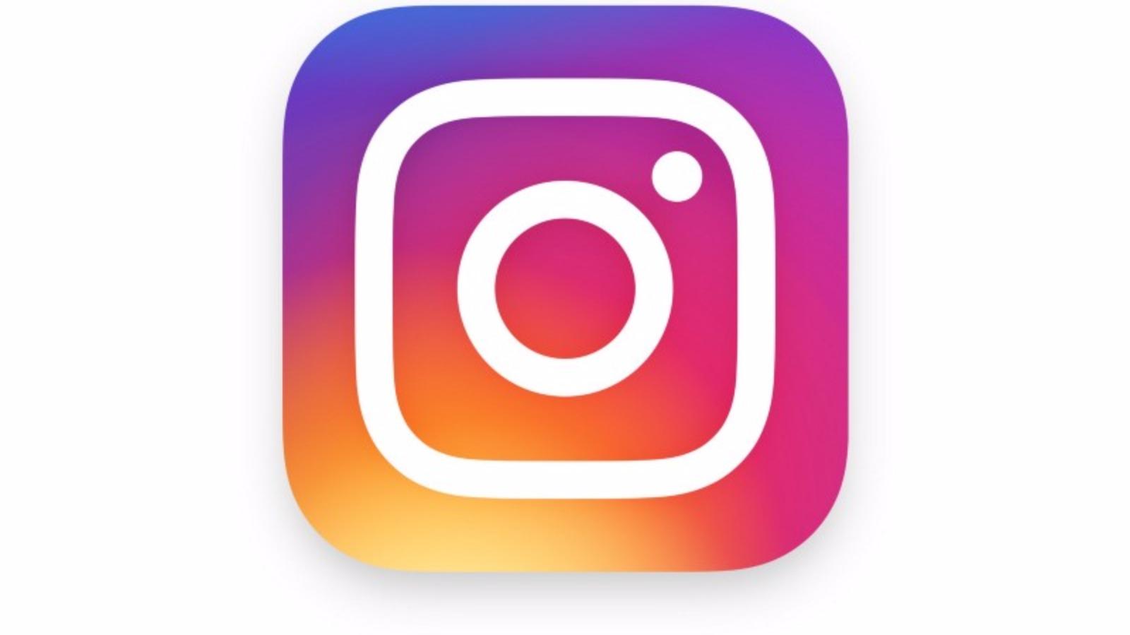 instagram app gets a fresh new look   itv news