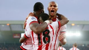 Premier League match report: Sunderland 3-0 Everton