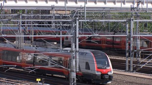 Rules governing Norway's railways are written and agreed in Brussels.