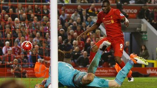 Premier League match report: Liverpool 1-1 Chelsea