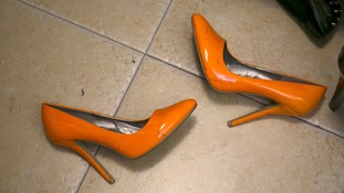 The firm said female workers could now choose to wear flats if they wanted to.