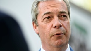 Ukip leader Nigel Farage will go head-to-head with David Cameron on June 7