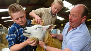 Organisers hope it'll be the biggest County Show yet