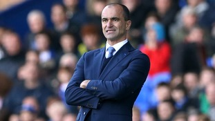 Everton sack manager Martinez after Sunderland loss