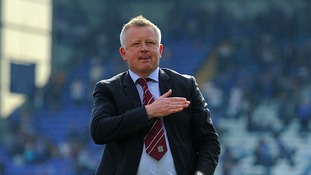 Chris Wilder is expected to take over at Sheffield United.
