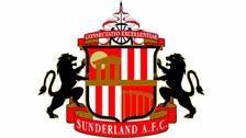 SAFC club badge
