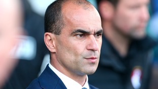 Martinez 'to be sacked' as Everton manager - say reports