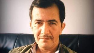 Ali Qasemi