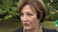 Delia Smith launched Food bank