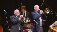 Keswick Jazz Festival.
